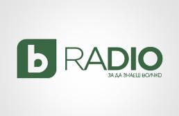 БТВ радио лого