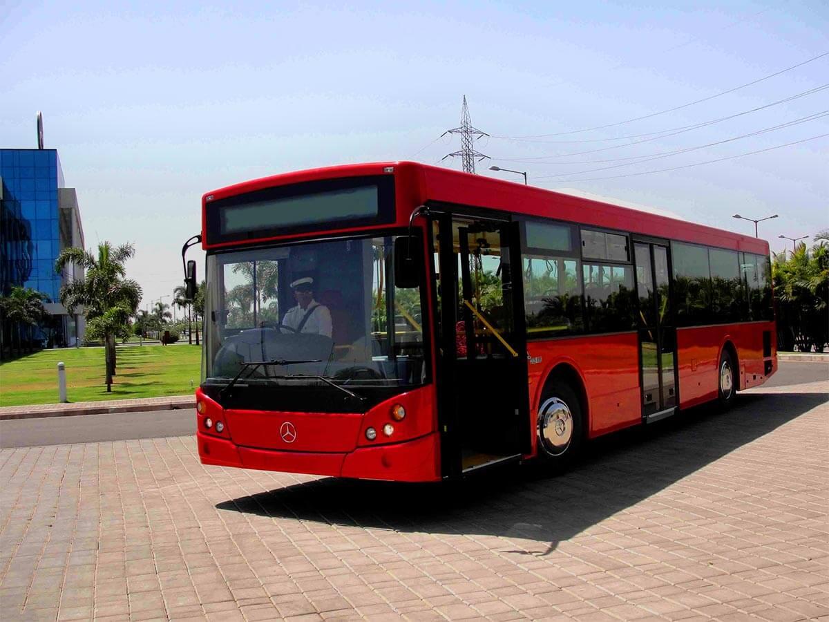 градски транспорт 1
