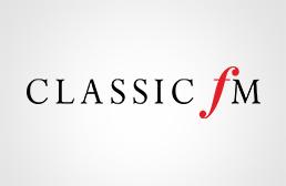Радио Класик ФМ лого