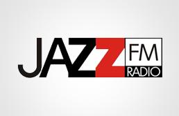 Радио Джаз ФМ лого