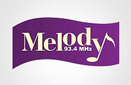Радио Мелъди лого