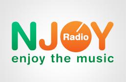 Радио Н Джой лого
