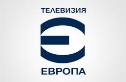 ТВ Европа лого
