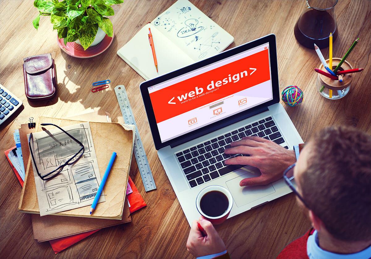 Уеб разработки
