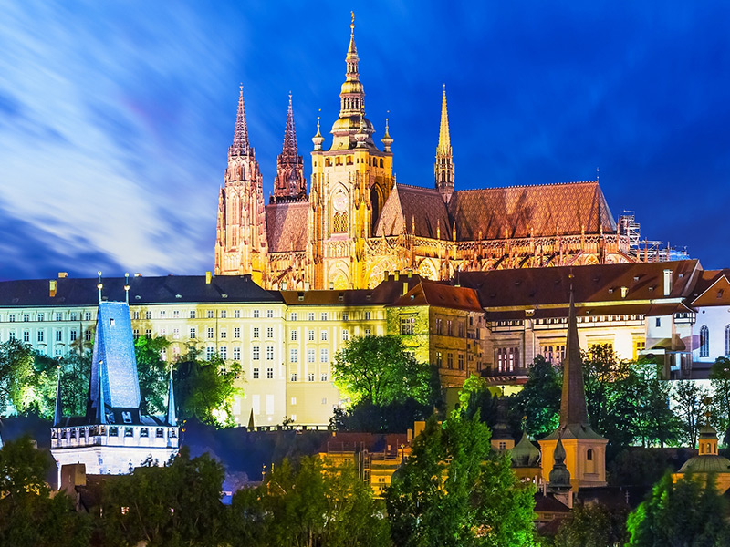 Рекламен видео клип за Караджъ Турс Екскурзии в Будапеща, Прага и Истанбул - превю